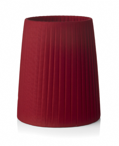 Dar Ribbon Shade Red For Himalaya & Caesar S1073
